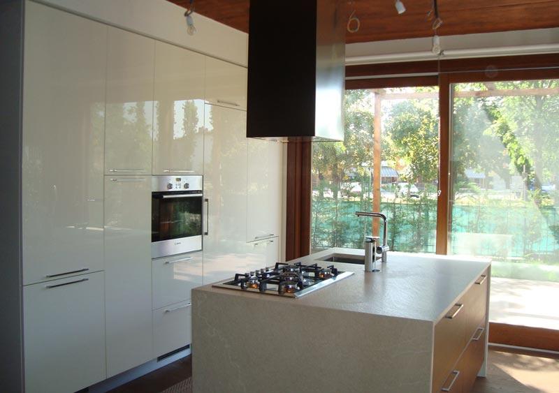 Cucine su misura e di marca | Zinetti - Toscolano Maderno, Lago di Garda